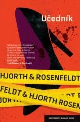 Hans Rosenfeldt, Michael Hjorth: Učedník. Klikněte pro více informací.