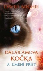 David Michie: Dalajlamova kočka a umění příst. Klikněte pro více informací.