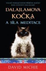 David Michie: Dalajlamova kočka a síla meditace. Klikněte pro více informací.