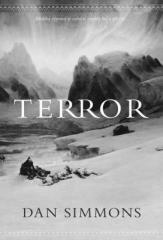 Dan Simmons: Terror. Klikněte pro více informací.