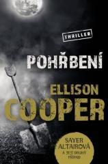 Ellison Cooper: Pohřbení. Klikněte pro více informací.