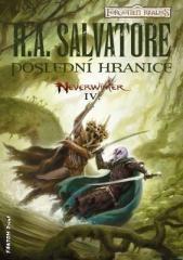 R. A. Salvatore: Poslední hranice. Klikněte pro více informací.