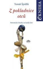 Tomáš Špidlík: Z pokladnice otců. Klikněte pro více informací.
