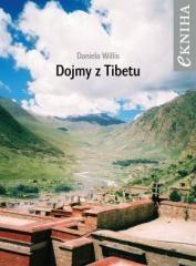 Daniela Willis: Dojmy z Tibetu. Klikněte pro více informací.