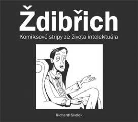 Richard Skolek: Ždibřich. Klikněte pro více informací.