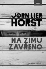Jørn Lier Horst: Na zimu zavřeno. Klikněte pro více informací.