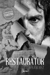 Julián Sánchez: Restaurátor. Klikněte pro více informací.