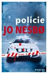Jo Nesbo: Policie. Klikněte pro více informací.