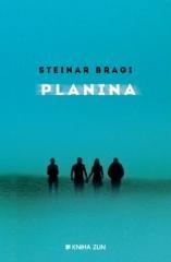 Steinar Bragi: Planina. Klikněte pro více informací.