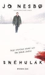 Jo Nesbo: Sněhulák - filmové vydání. Klikněte pro více informací.