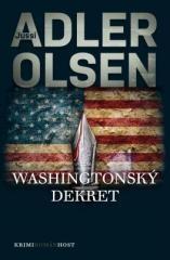 Jussi Adler-Olsen: Washingtonský dekret. Klikněte pro více informací.