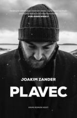 Joakim Zander: Plavec. Klikněte pro více informací.