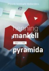 Henning Mankell: Pyramida. Klikněte pro více informací.