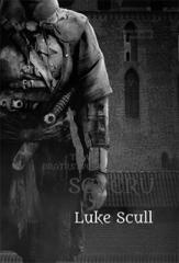 Luke Scull: Meč severu. Klikněte pro více informací.
