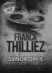 Franck Thilliez: Syndrom E. Klikněte pro více informací.