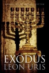 Leon Uris: Exodus. Klikněte pro více informací.