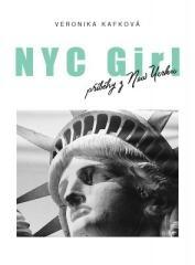 Veronika Kafková: NYC GIRL, příběhy z New Yorku. Klikněte pro více informací.