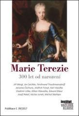 Jiří Weigl: Marie Terezie. Klikněte pro více informací.