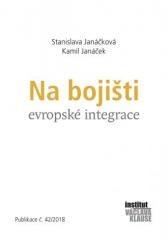 Stanislava Janáčková, Kamil Janáček: Na bojišti evropské integrace. Klikněte pro více informací.
