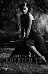 Viktorie Besó: Kdybych tě nepotkal. Klikněte pro více informací.