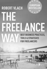 Robert Vlach: The Freelance Way. Klikněte pro více informací.