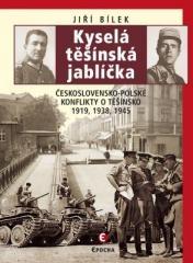 Jiří Bílek: Kyselá těšínská jablíčka-2.vyd.. Klikněte pro více informací.