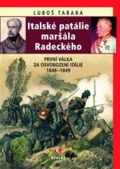 Luboš Taraba: Italské patalie-2.vyd.. Klikněte pro více informací.
