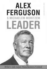 Michael Moritz, Alex Ferguson: Leader. Klikněte pro více informací.