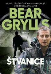 Bear Grylls: Štvanice. Klikněte pro více informací.