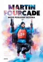 Martin Fourcade: Martin Fourcade. Moje poslední sezóna. Klikněte pro více informací.