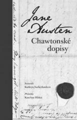 Jane Austenová: Chawtonské dopisy. Klikněte pro více informací.