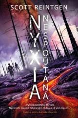 Scott Reintgen: Nyxia: Nespoutaná. Klikněte pro více informací.