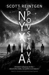 Scott Reintgen: Nyxia povstává. Klikněte pro více informací.