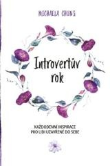 Michaela Chung: Introvertův rok. Klikněte pro více informací.