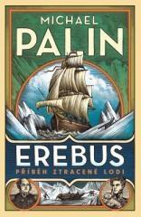 Michael Palin: Erebus. Klikněte pro více informací.