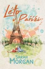 Helen Morgan: Léto v Paříži. Klikněte pro více informací.