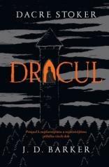 J.D. Barker, Dacre Stoker: Dracul. Klikněte pro více informací.