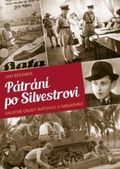 Jan Beránek: Pátrání po Silvestrovi. Klikněte pro více informací.