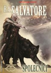 R.A. Salvatore: Společníci. Klikněte pro více informací.