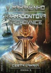 Vasilij Mahaněnko: Karmadontova šachovnice. Klikněte pro více informací.