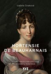 Izabela Straková: Hortensie de Beauharnais. Klikněte pro více informací.