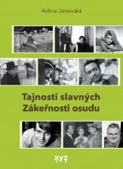 Adina Janovská: Tajnosti slavných. Klikněte pro více informací.