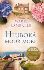 Marie Lamballe: Hluboká modř moře. Klikněte pro více informací.