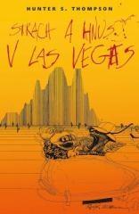 Hunter S. Thompson: Strach a hnus v Las Vegas. Klikněte pro více informací.