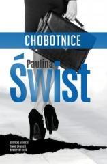 Paulina Świst: Chobotnice. Klikněte pro více informací.