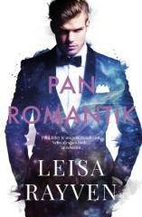 Leisa Rayven: Pan Romantik. Klikněte pro více informací.