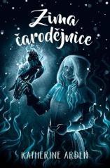 Katherine Arden: Zima čarodějnice. Klikněte pro více informací.