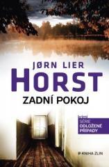 Jorn Lier Horst: Zadní pokoj. Klikněte pro více informací.