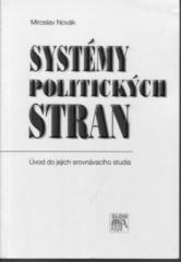 Miroslav Novák: Systémy politických stran. Klikněte pro více informací.