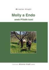 Miroslav Krejčí: Molly a Endo. Klikněte pro více informací.